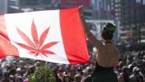 Canada kan run op legale joint niet aan
