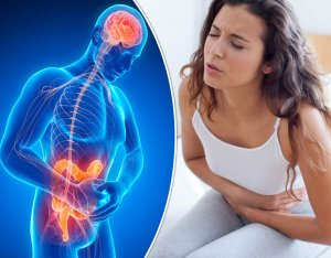 """New Cannabis Oil Study Shows """"Significant"""" Improvement in Crohn's Disease Symptoms"""