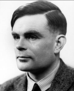 Genius WWII Codebreaker Alan Turing's Mathematical Theory Could Create Better Detection Tests for Cancer and Other Fatal Diseases
