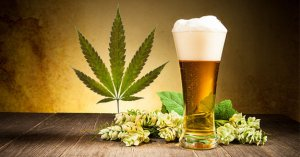 Cannabis in Beer Experiencing a High in Germany!