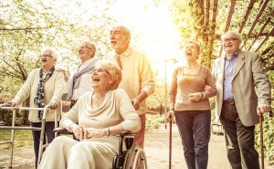 Medical Cannabis Use Among Seniors In Long-term Care Facilities