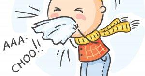How to Enjoy Winter and Keep Illness Away