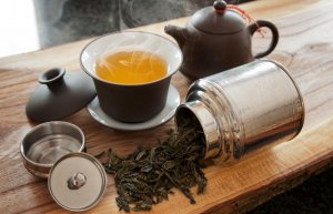 Oolong Tea Extract May Fight Breast Cancer Because It Stops Tumours Growing
