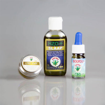 CBD Value Set MEDI-WIET