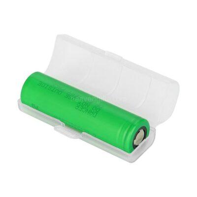 18650 Single Battery Case