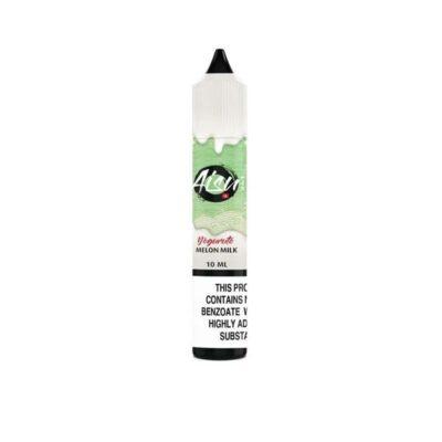 20mg AISU Yoguruto Nic Salts by ZAP Juice 10ml (50VG/50PG)
