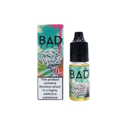 20mg Bad Drip Nic Salts 10ml (50VG/50PG)