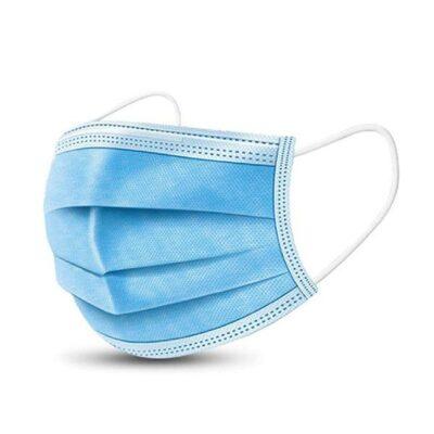 3 Ply Hygiene Face Mask