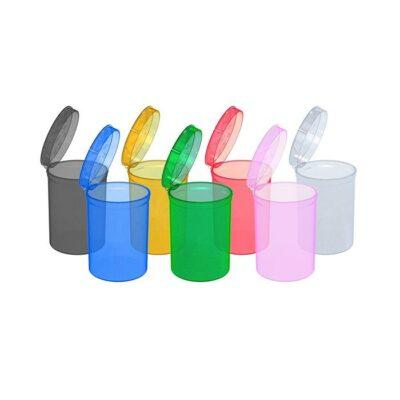 160 x 30 Dram Pop Top Storage Bottles
