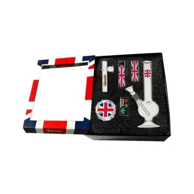 4Smoke Glass Bong Gift Set – GB52