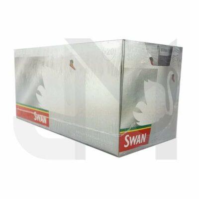 20 Swan Ultra Slim PreCut Filter Tips