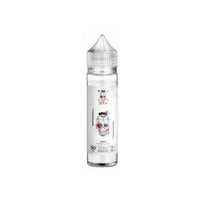 21 Vape by Red Liquids 0mg 50ml Shortfill (70VG/30PG)