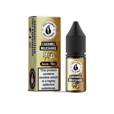 3mg Juice N' Power 10ml E-Liquid (50VG/50PG)