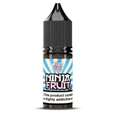 10MG Nic Salts by Ninja Fruit (50VG/50PG)