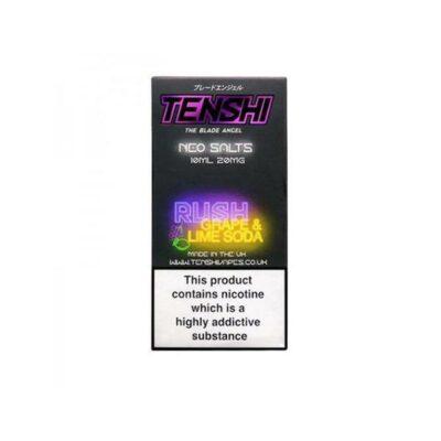 10mg Tenshi Neo Nic Salt 10ml (50VG/50PG)