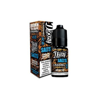 20mg Doozy Vape Co Nic Salt 10ml (50VG/50PG)