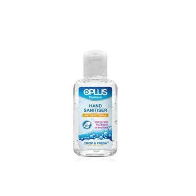 Oplus Anti-Bacterial Hand Sanitiser Gel 50ml