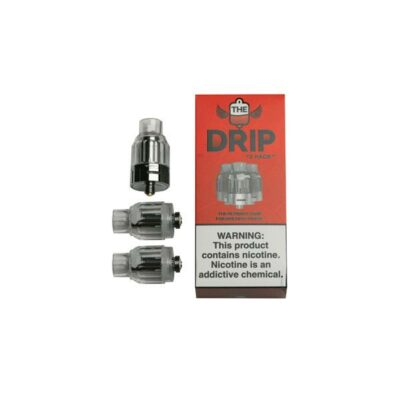 3 x Dr. Vapes – The Drip Tank