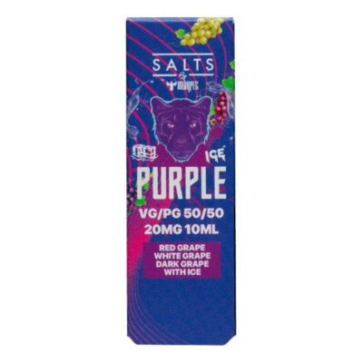 20mg The Panther Series by Dr Vapes 10ml Nic Salt (50VG/50PG)
