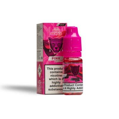 10mg The Pink Series by Dr Vapes 10ml Nic Salt (50VG/50PG)