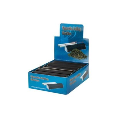 12 x King Size Cigarette Rolling Machine 110mm – 5816