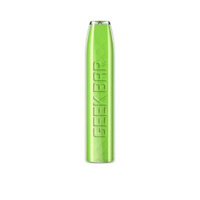 20mg Geekvape Geek Bar / Geekbar Disposable Pod Kit – Cheapest UK Wholesale Price