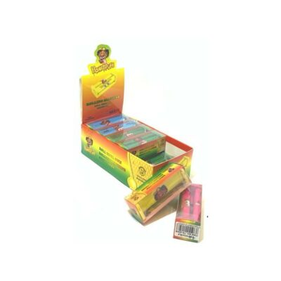 12 x HoneyPuff Multi Colour Standard Size Rolling Machine –  TN400N