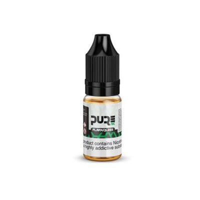 15mg Pure Nic Flavourless Nicotine Shot 10ml (70VG)