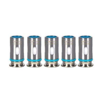 Aspire BP60 Replacement Coils 0.3Ω Mesh / 0.6Ω Regular