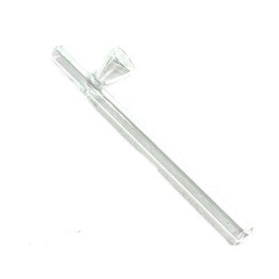 12 x Smoking Glass Pipe – WG – 005