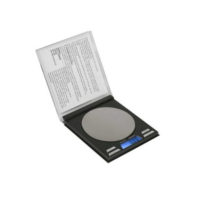 On Balance Square Scale 0.01g – 100g Digital Scale (SS-100)