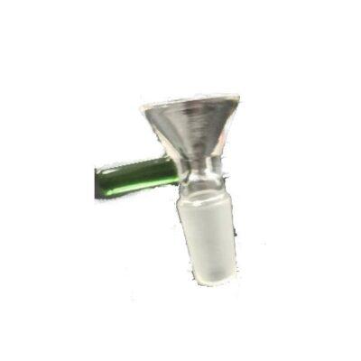 10 x Triangle Top Glass Bong Chillum – GP79