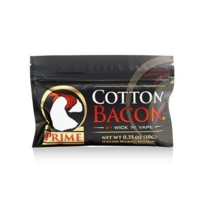 Cotton Bacon – PRIME