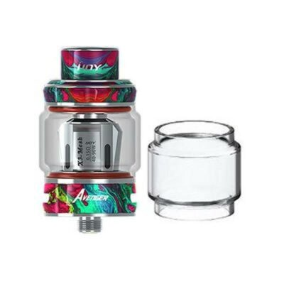 iJoy Avenger Tank Pyrex Extended Replacement Glass