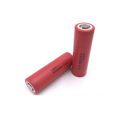 Sanyo 20650 3000mAh Battery