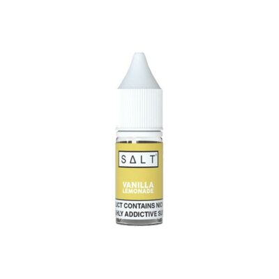 10MG SALT 10ML Flavoured Nic Salts