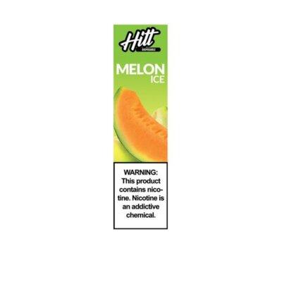20mg Hitt Go Disposable Vape Pod