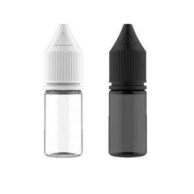 Original Chubby Gorilla V3 10ml Empty E-liquid Bottle with Cap