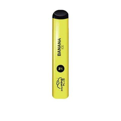 20mg Hyppe Plus Disposable Vape Pod 400 Puffs