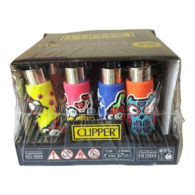 20 Clipper CP11 Rubber Pop Covers – FCL302UKH