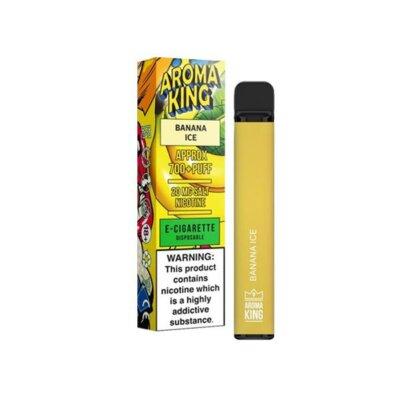 20mg Aroma King Disposable Vape Pod 700 Puffs