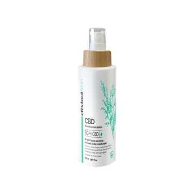 50mg Elixinol Rejuvenate Serum 50ml