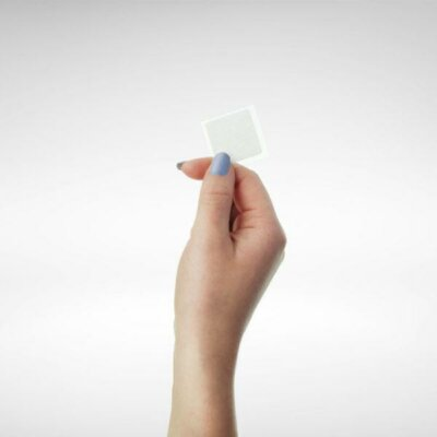 Canabidol 500mg CBD Dermal CBD Patches – 10 Patches